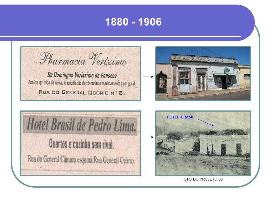 1880 - 1901