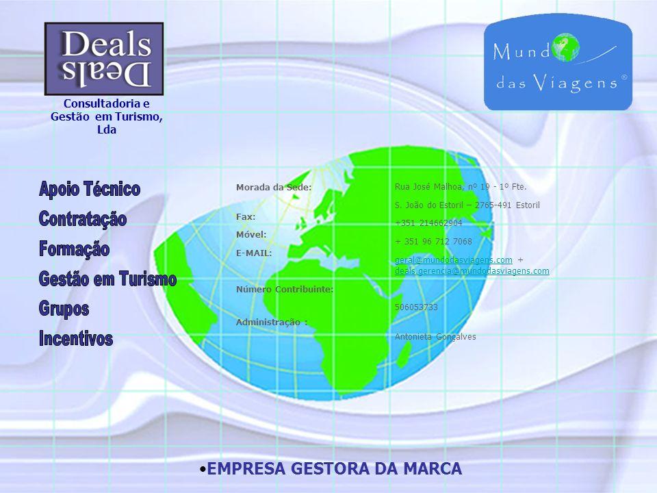 Marca Registada INPI 363960 FREE LANCER CONSULTOR DE VIAGENS JOAO MIGUEL Agência de Viagens: Dados J.