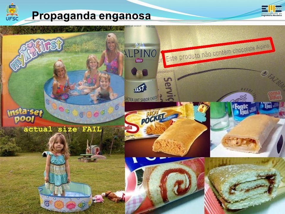 36 Propaganda enganosa