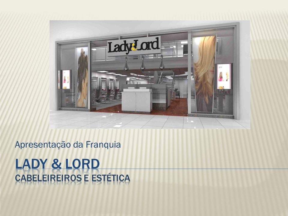 LADY & LORD