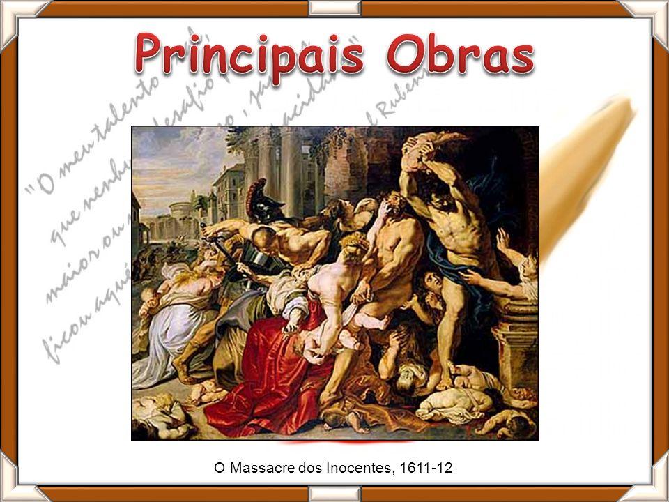 O Massacre dos Inocentes, 1611-12