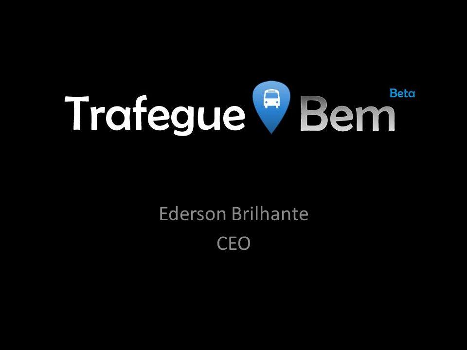 Ederson Brilhante CEO