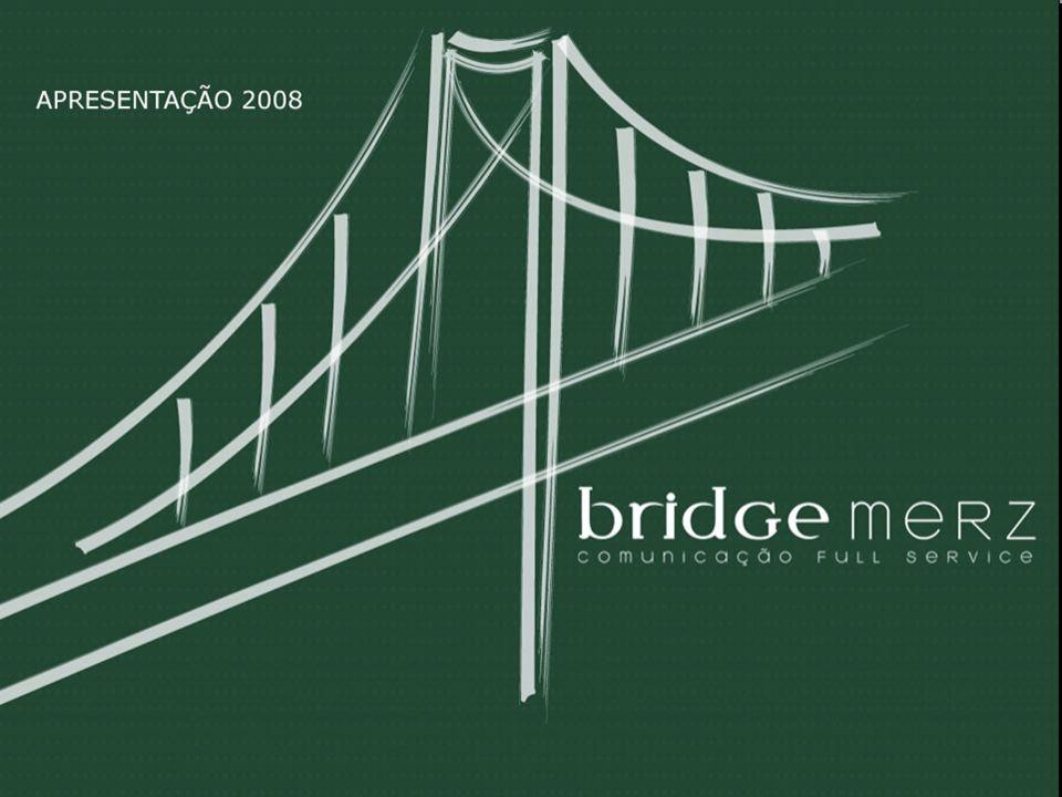 A Bridge MERZ é a ponte que permite a sua empresa chegar ao seu objetivo.