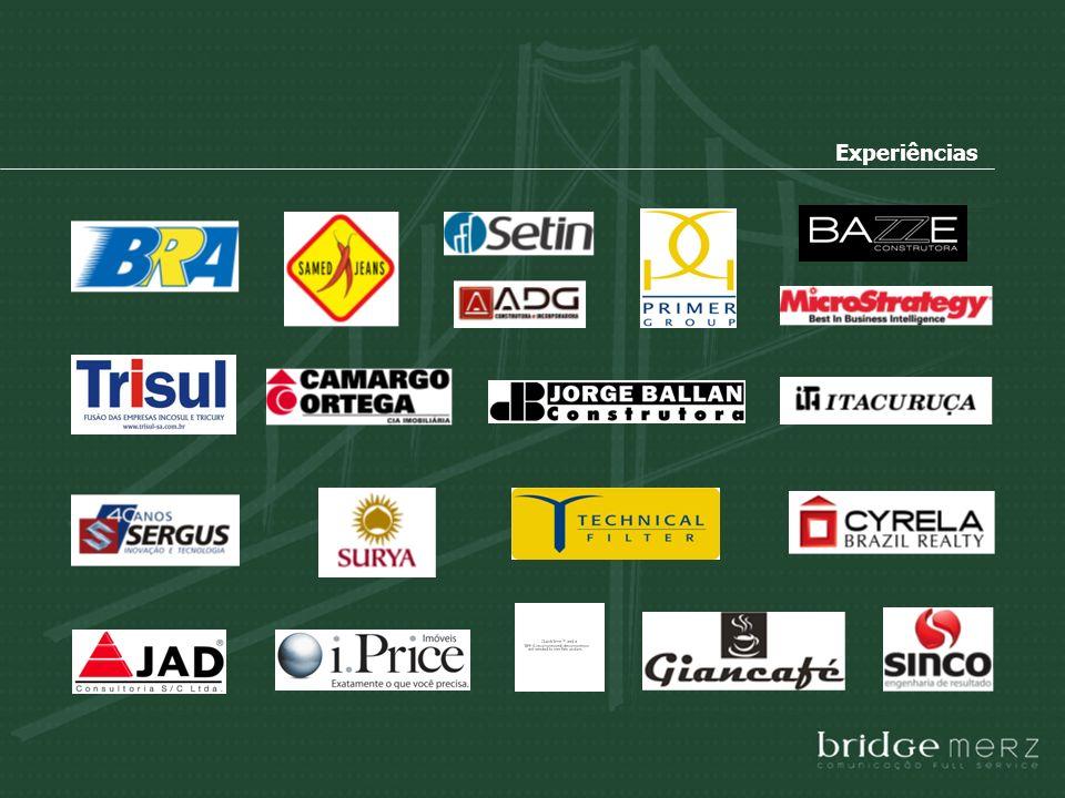 Propaganda e Publicidade Branding Promoção Merchandising e PDV Mkt de Relacionamento Eventos Web Incentivo Competências