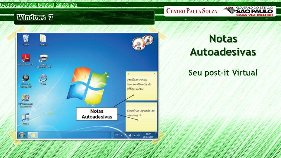 Notas Autoadesivas Notas Autoadesivas Seu post-it Virtual
