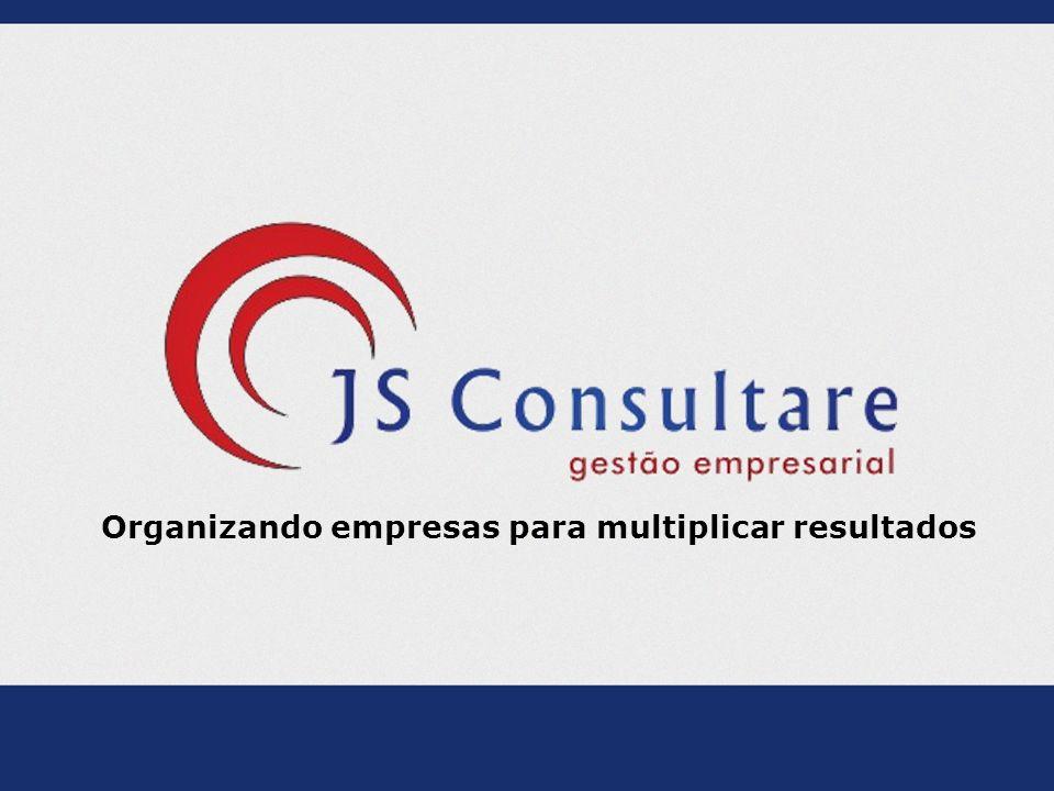 Empresa A JS Consultare é uma empresa de consultoria empresarial especializada em gestão financeira para pequenas e médias empresas.