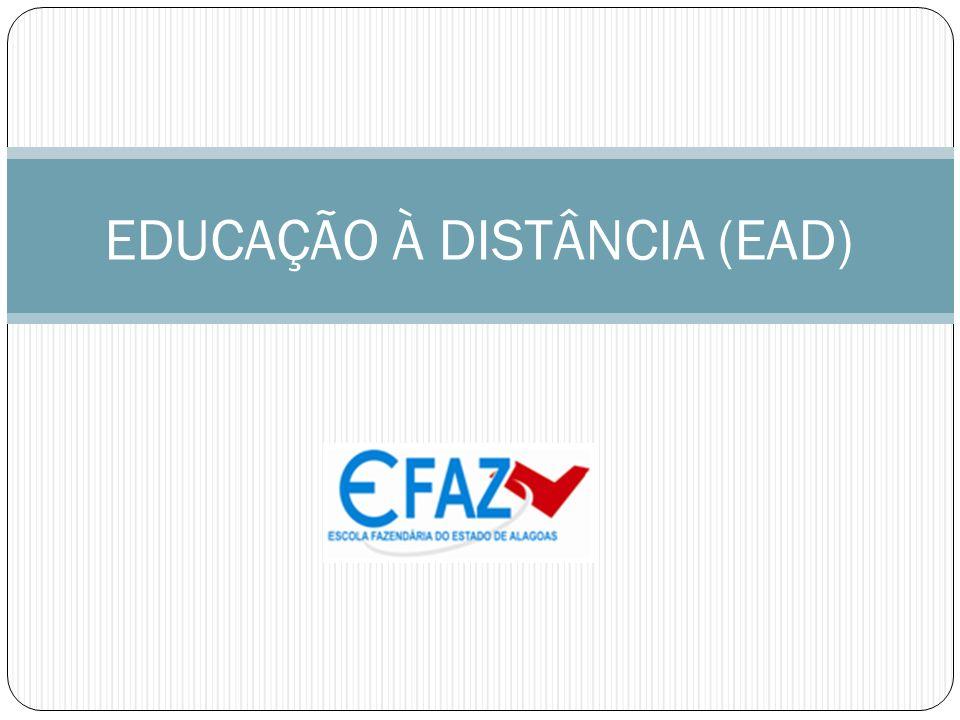 EDUCAÇÃO À DISTÂNCIA (EAD)