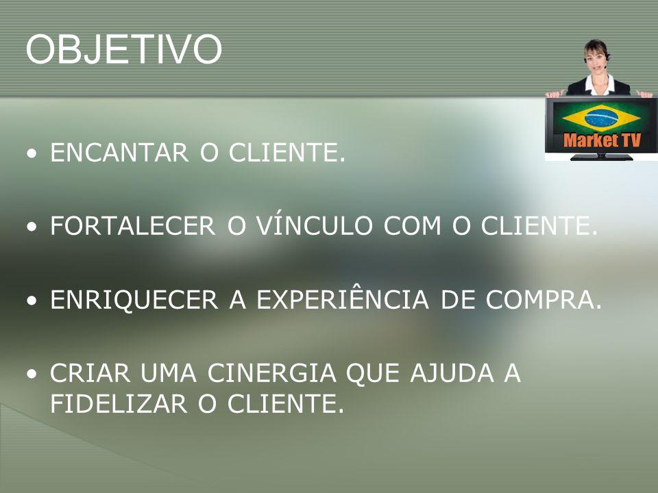 EXIBIÇÃO TV LCD DE 42 EM PONTO ESTRATÉGICO DA LOJA. TV LCD 19 PRÓXIMO AO CAIXA.