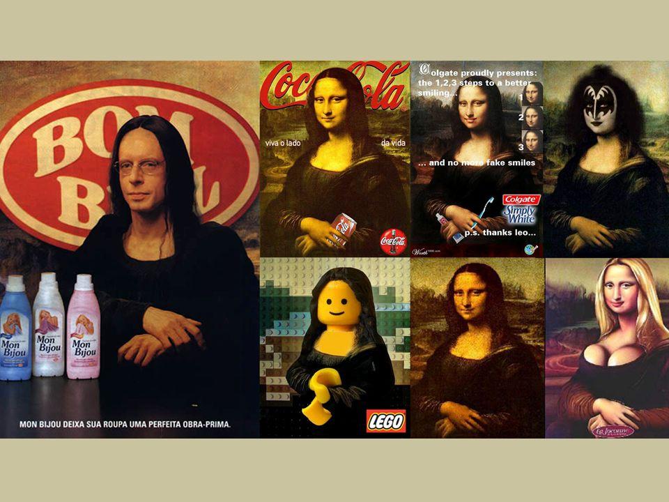 Apresentei o vídeo arte e publicidade. http://www.youtube.com/watch?v=A-Xj5a_Pxig