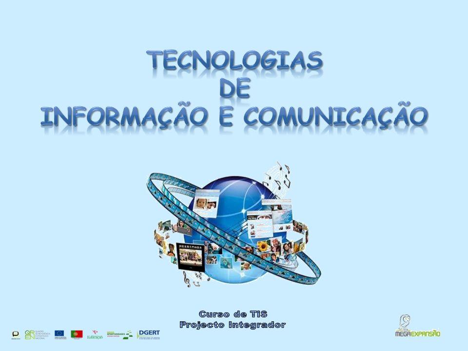 Chamam-se de Novas Tecnologias de Informação e Comunicação (TIC) às tecnologias e métodos para comunicar, surgidas no contexto da Revolução Informacional, Revolução Telemática ou Terceira Revolução Industrial, desenvolvidas gradualmente desde a segunda metade da década de 1970 e, principalmente, nos anos 1990.
