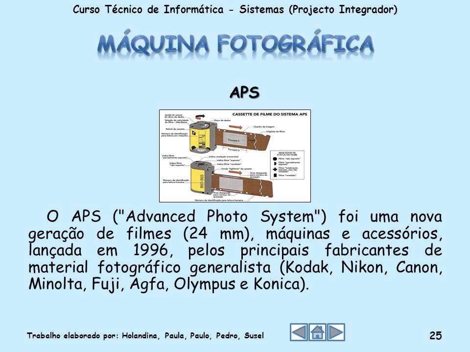 APS O APS (