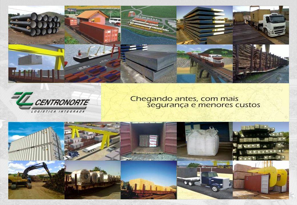 A empresa esta presente nas localidades de Carmo da Mata-MG, Baixo Guandu, Mascarenhas, Colatina, Cariacica e Vila Velha - ES.