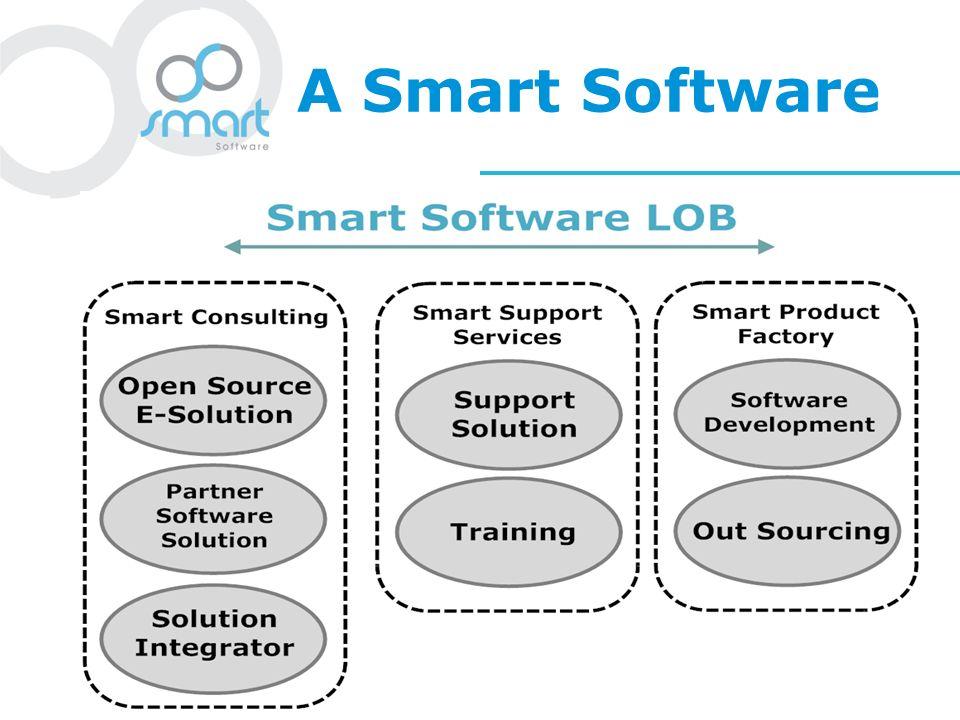 A Smart Software
