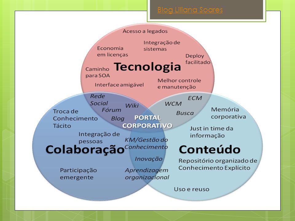Em seu artigo Gestão do Conhecimento: o grande desafio empresarial!, José Cláudio C.