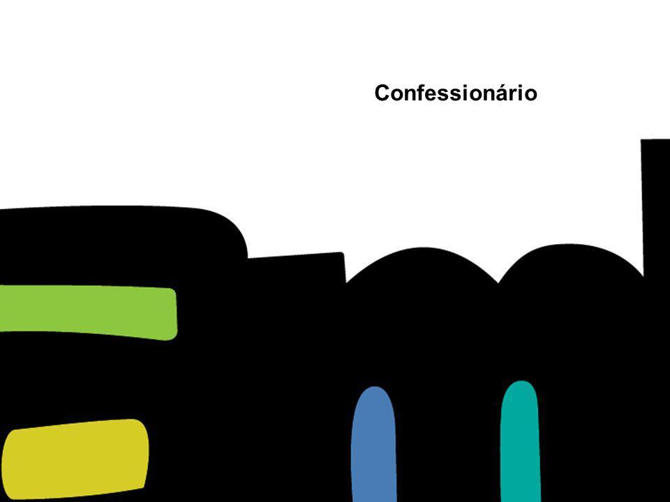 36 Confessionário