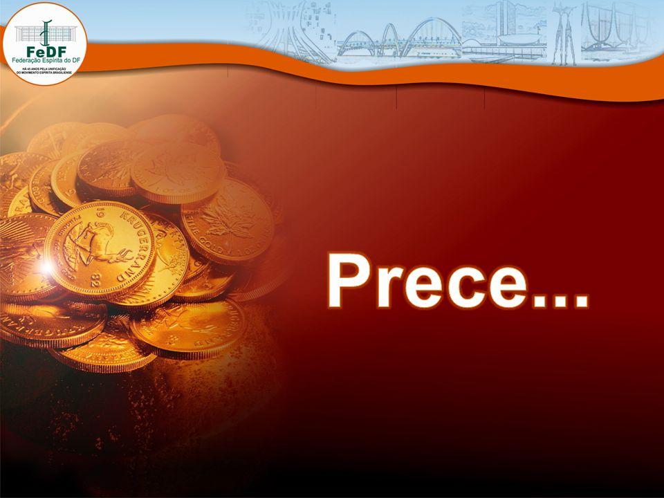 Curso de Preparação de Palestrantes Espíritas PINGA-FOGO Data: 01.07.2012 01.