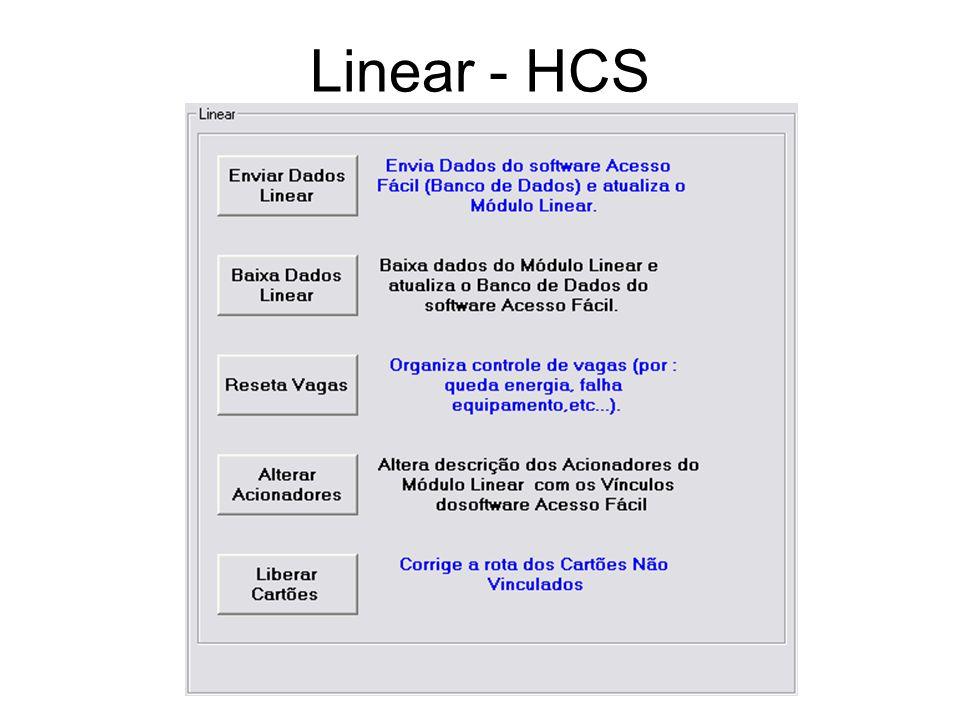 Linear - HCS