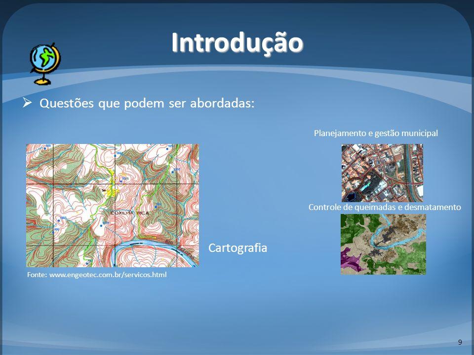 Referências Bibliográficas 40 Brasil.Ministério da Educação e do Desporto.