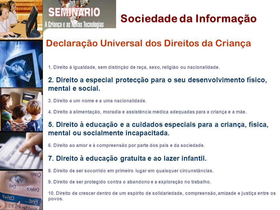 Sociedade da Informação 1.