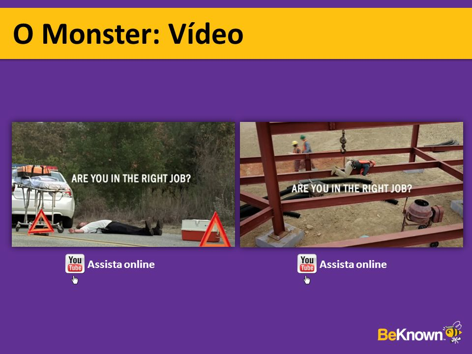 O Monster: Vídeo Assista online