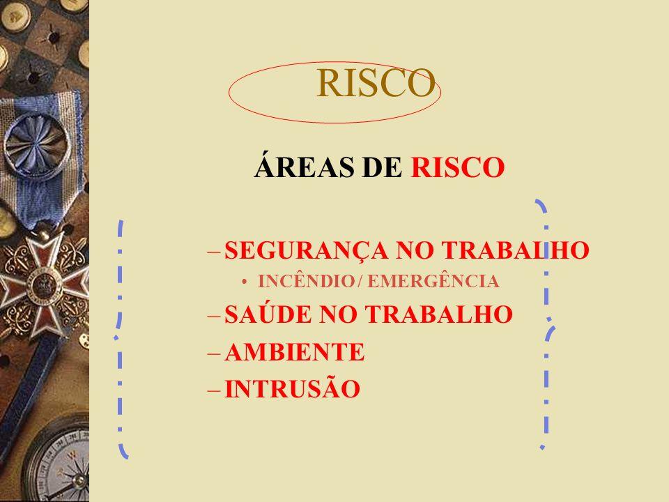 SHST - ORGANIZAÇÃO GESTOR DIRECÇÃO SECÇÃO SSHST actividades