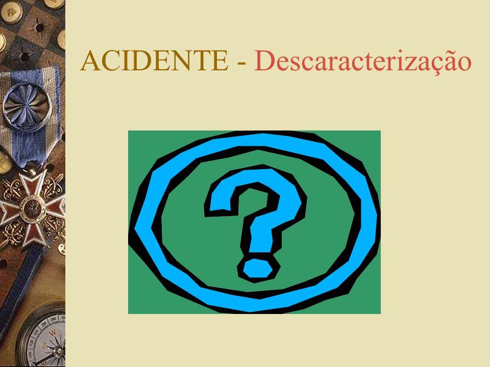 Acidente de trabalho – incapacidades – DL artº 9º Do acidente podem resultar: Incapacidades temporárias nParciais nAbsolutas Incapacidades permanentes