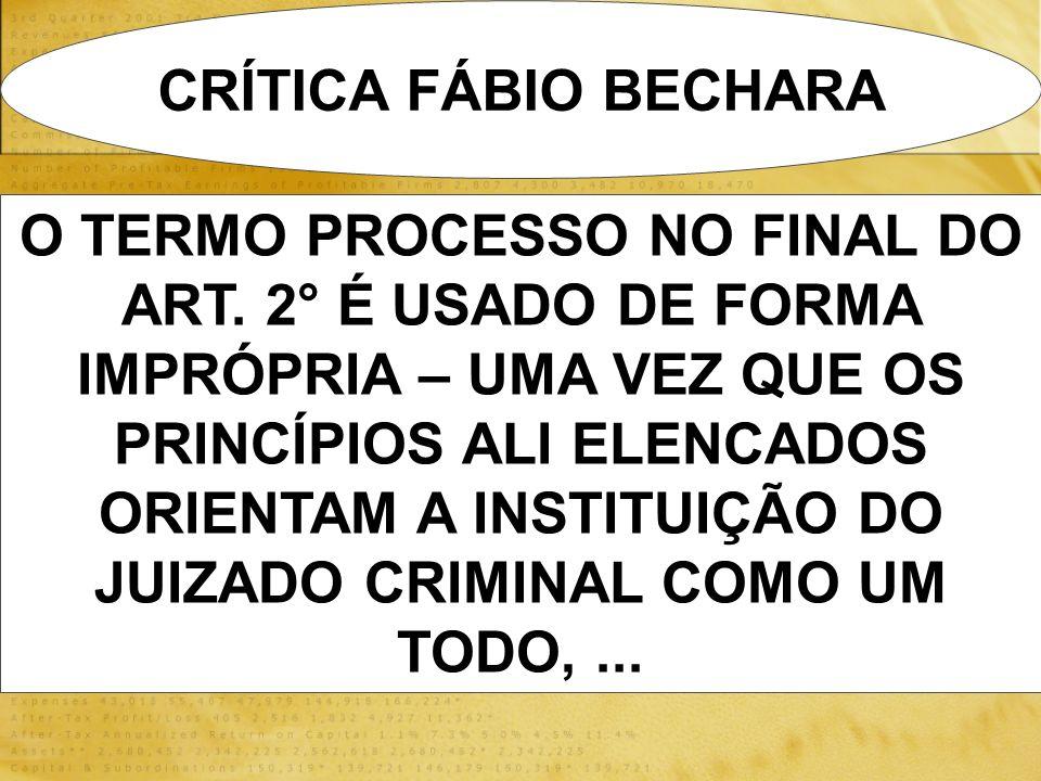 CRIMES DE AÇÃO PENAL PRIVADA TRANSAÇÃO PENAL.APLICABILIDADE DO INSTITUTO ÀS AÇÕES PENAIS PRIVADAS.