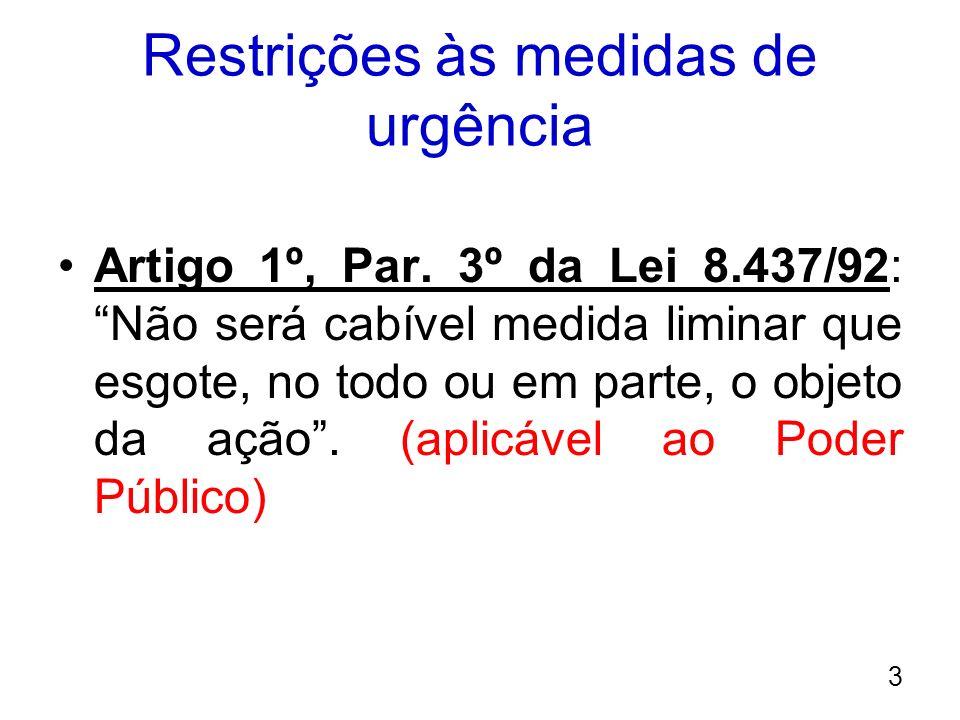 Inversão do Ônus da Prova (art.