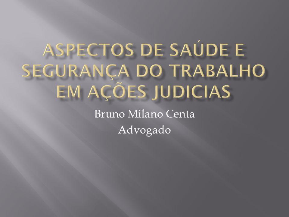 Bruno Milano Centa Advogado