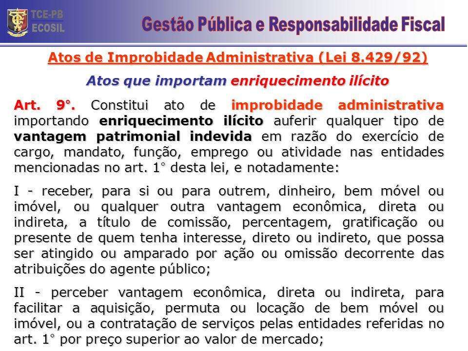 Crimes de Responsabilidade (CF, art. 29-A, SE APROVADA A PEC 333A/04) PREFEITO Constitui crime de responsabilidade do Prefeito Municipal: efetuar repa