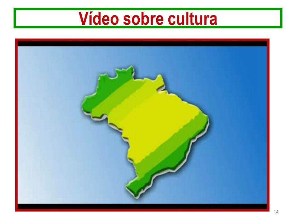 Vídeo sobre cultura 14