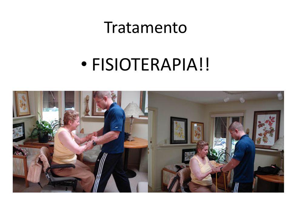 Tratamento FISIOTERAPIA!!