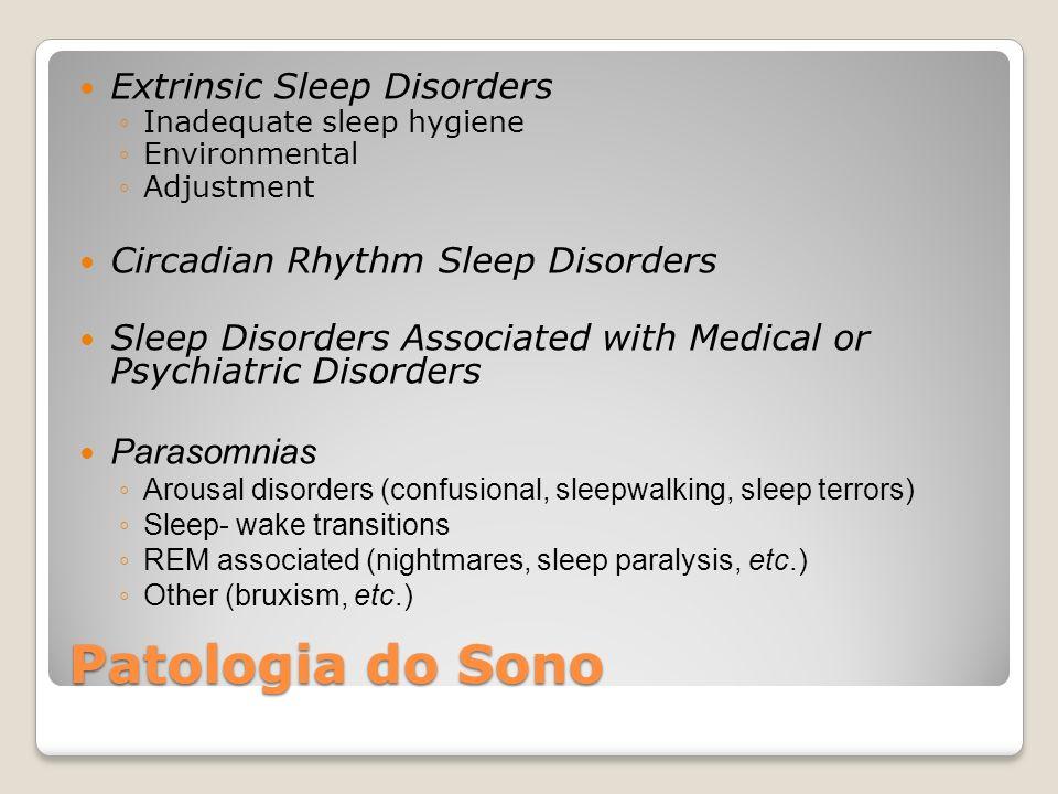 Síndrome da Apneia Obstrutiva do Sono O que é.