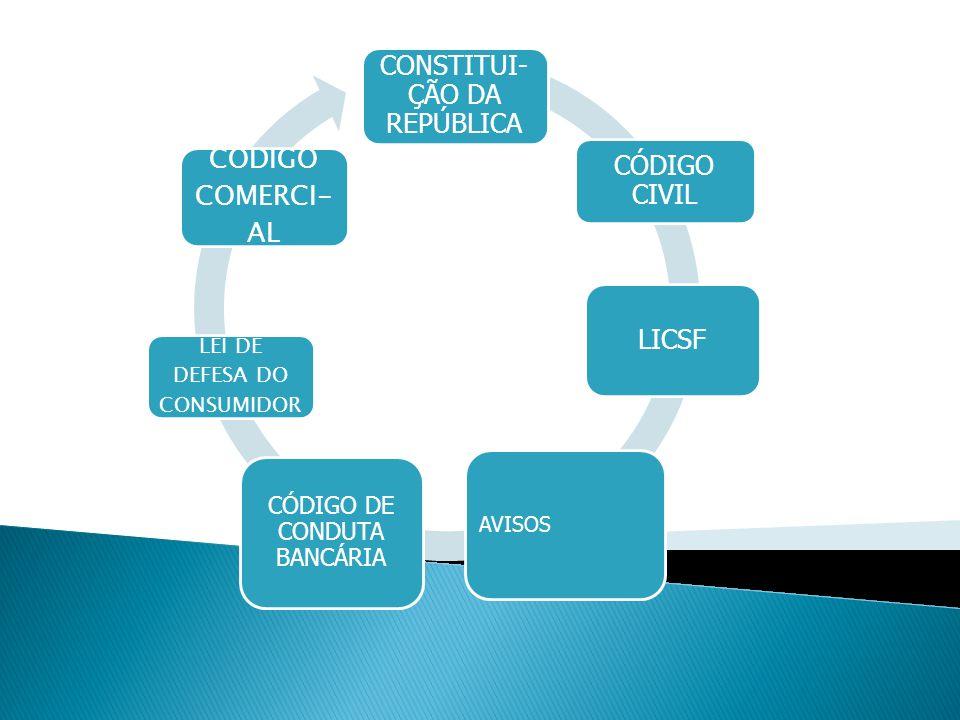 Art.92 da CRM, entrada em vigor a 21.1.05, estabelece o direito dos cons.