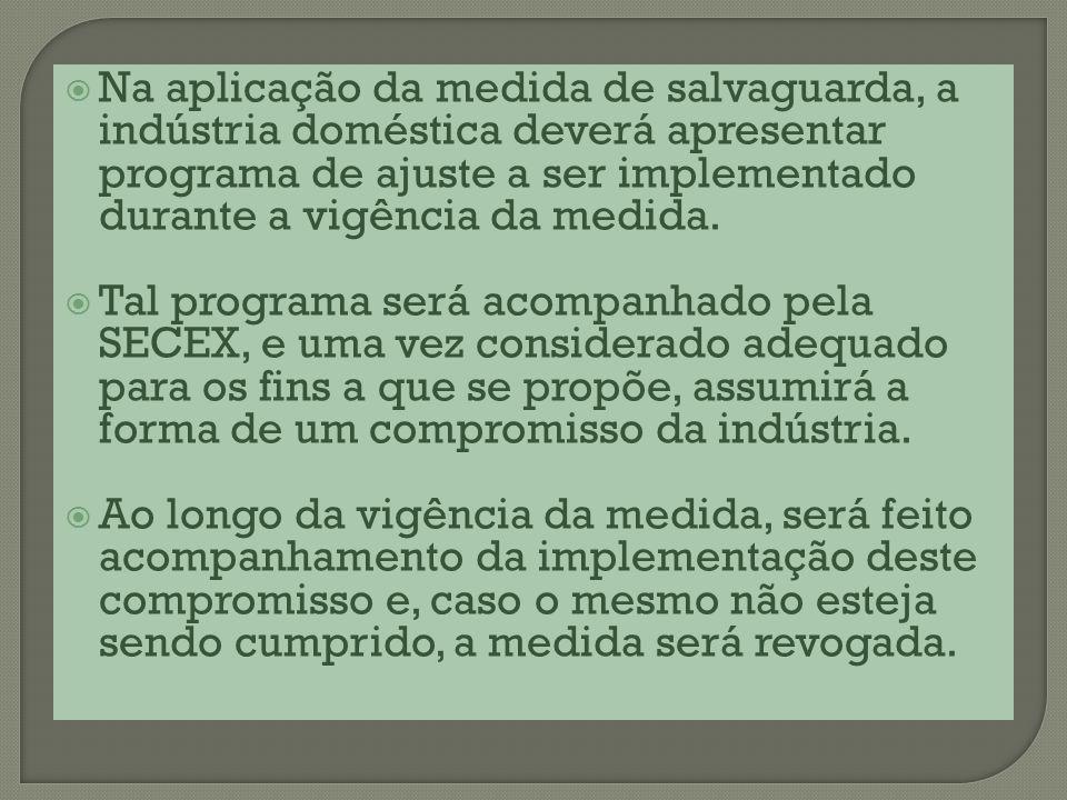 A indústria que produz brinquedos no Brasil está temporariamente protegida por medida de salvaguarda.