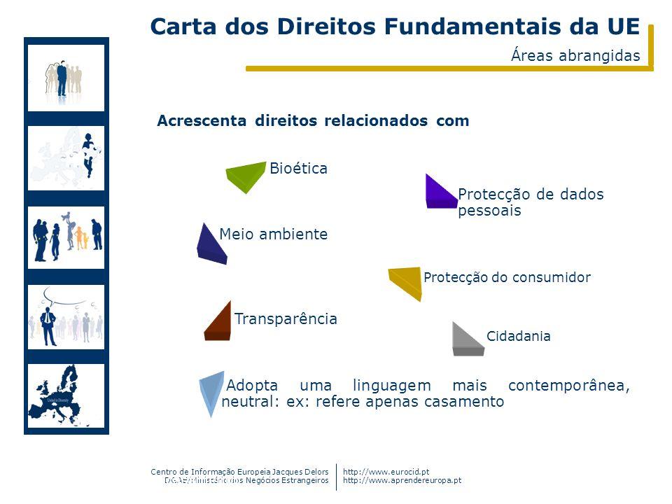 Centro de Informação Europeia Jacques Delors DGAE/Ministério dos Negócios Estrangeiros http://www.eurocid.pt http://www.aprendereuropa.pt Acrescenta d