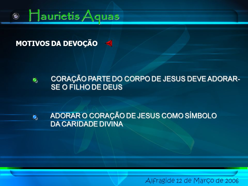 Alfragide 12 de Março de 2006 DEVOÇÃO AO CORAÇÃO DE JESUS LEÃO XIII: ESTIMADÍSSIMA PRÁTICA RELIGIOSA A TODOS SERÁ DE PROVEITO PIO XI: O COMPÊNDIO DE T