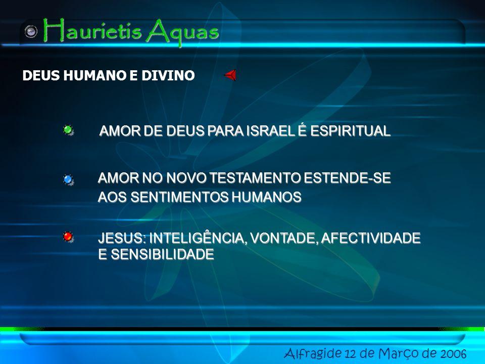 CULTO AO CORAÇÃO DE JESUS NO NOVO TESTAMENTO Alfragide 12 de Março de 2006 Haurietis Aquas CORDEIRO DE DEUS QUE TIRA O PECADO DO MUNDO (JO 1,29). ALIA