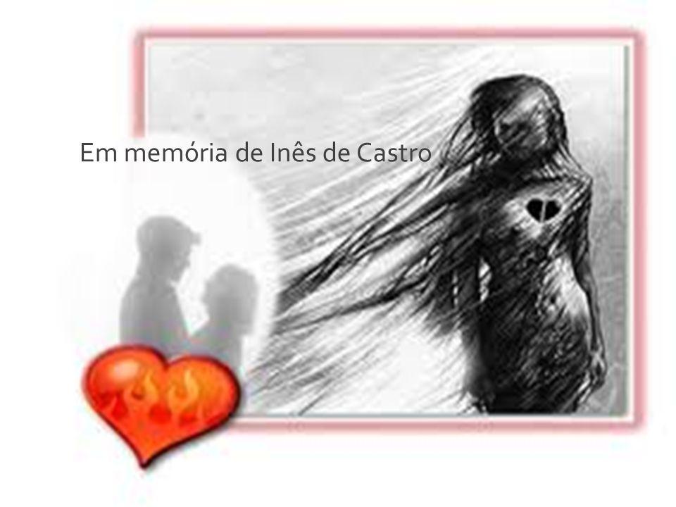 Em memória de Inês de Castro