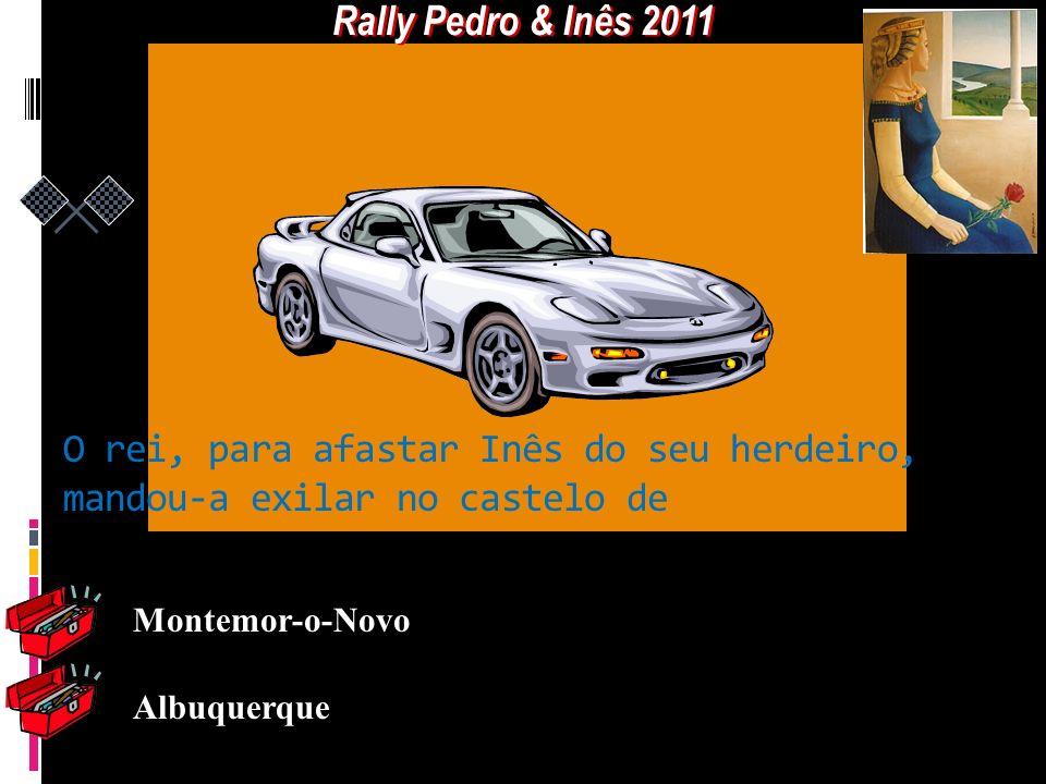 Atlanta Motor Speedway Circuito de Coimbra Dá à chave!