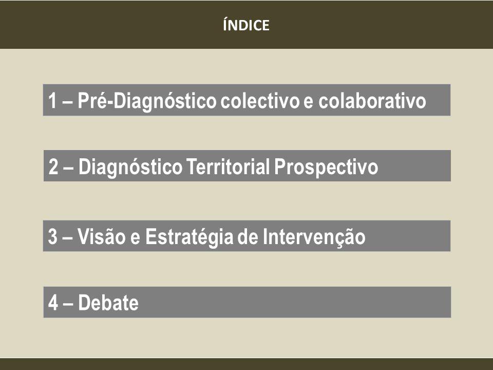 Os princípios da Estratégia Do Diagnóstico à Estratégia de Intervenção 1.