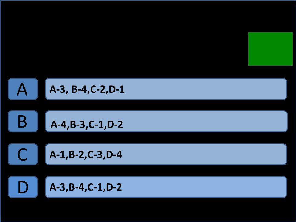 a)Princípio da PNSST a)Diretriz da PNSST a)Responsabilidade no âmbito da PNSST a)Gestão 9) Correlacione a segunda coluna de acordo com a primeira e assinale a alternativa correta: A Net Work Ouvidoria A)Princípio da PNSST B) Diretriz da PNSST C) Responsabilidade no âmbito da PNSST D) Gestão 1) Definir e implantar formas de divulgação da PNSST e do Plano Nacional de Segurança e Saúde no Trabalho, dando publicidade aos avanços e resultados obtidos; 2) Promover estudos da legislação trabalhista e correlata, no âmbito de sua competência, propondo o seu aperfeiçoamento; 3) Precedência das ações de promoção, proteção e prevenção sobre as de assistência, reabilitação e reparação; 4) Promoção da implantação de sistemas e programas de gestão da segurança e saúde nos locais de trabalho