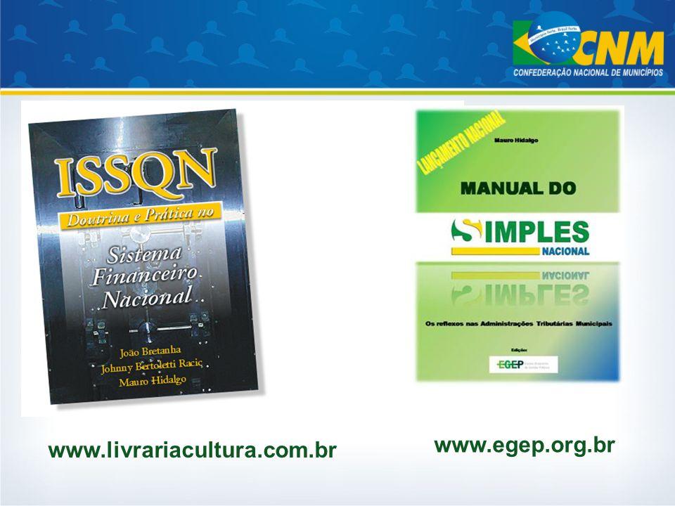 www.livrariacultura.com.br www.egep.org.br