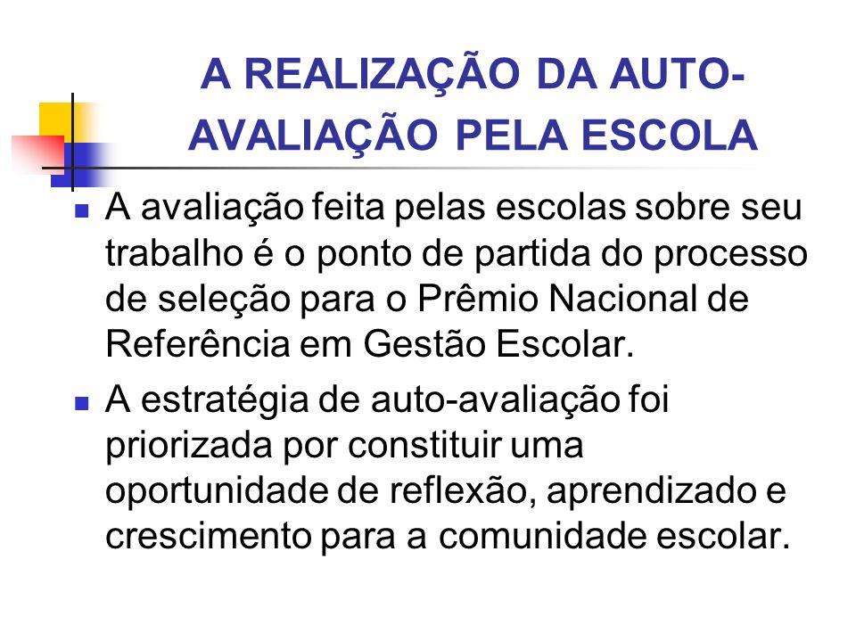 FOLHA DE ROSTO A folha de rosto do volume para a candidatura deve apresentar o nome do Prêmio, o ano referência da avaliação, o nome completo da escola, a cidade e o município e a Unidade Federada.