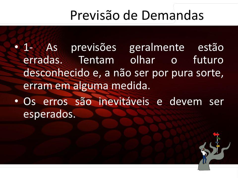 euler@imvnet.com.br | www.slideshare.net/eulernogueira Princípios de Previsão … 1- As previsões geralmente estão erradas. Tentam olhar o futuro descon