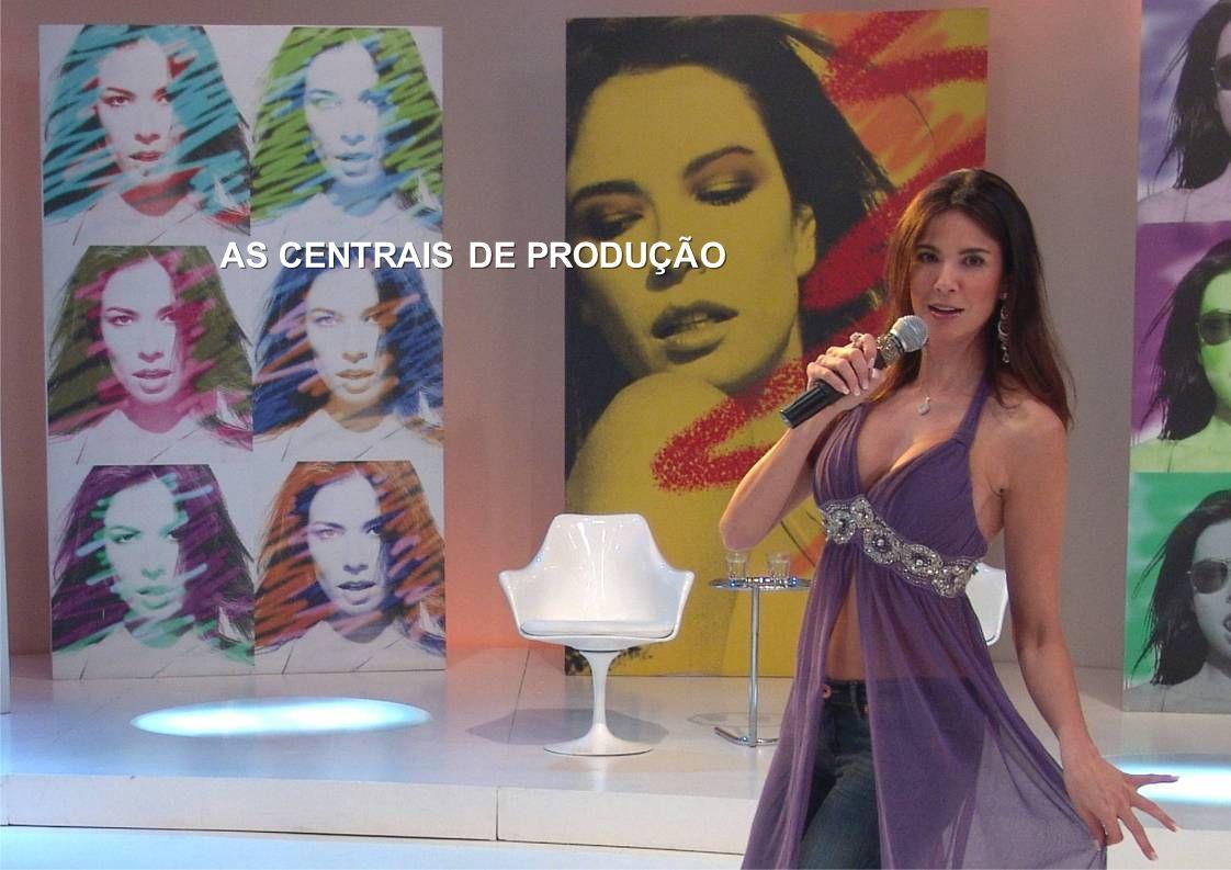 25 Milhões de brasileiros recebem em suas casas o sinal da RedeTV.