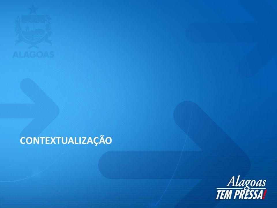Elaborando a Estratégia 2007 Análise de outros documentos Planejamento Estratégico de Maceió Alagoas Master Plan Invest Alagoas FICO (ACM) Programa PAPL Alagoas: estratégias de desenvolvimento Análise do Programa de Governo ABR Entrevistas com membros do Governo e lideranças Orientações estratégicas do Governador MAI Análise de base de dados disponíveis JUN