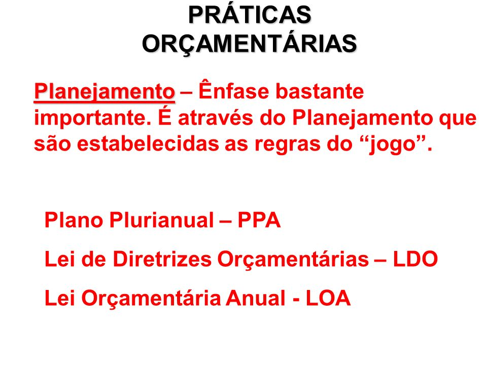 ADMINISTRAÇÃO PÚBLICA X GOVERNO