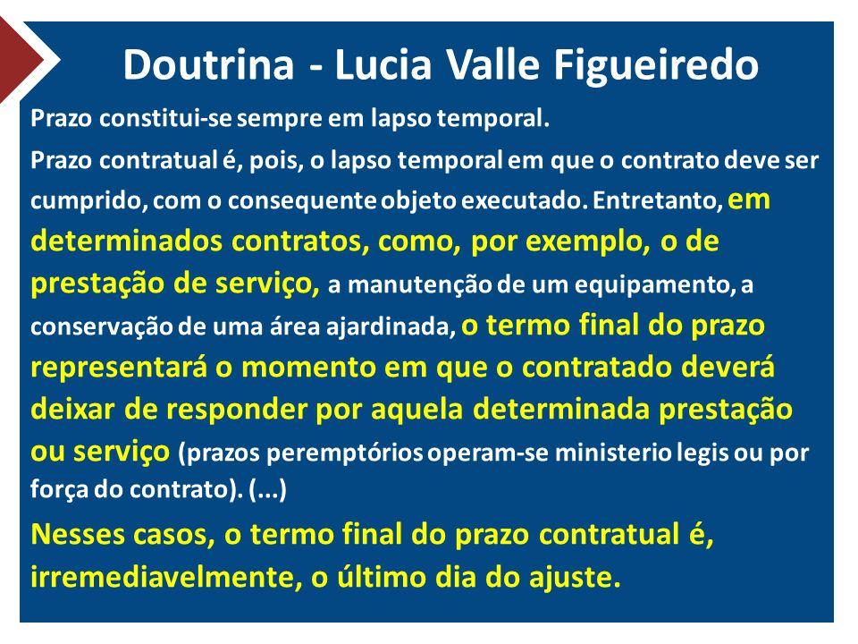 TCU - Acórdão nº 2.557/2010 – 2ª C 1.5.Alertar ao (...) que: (...) 1.5.4.