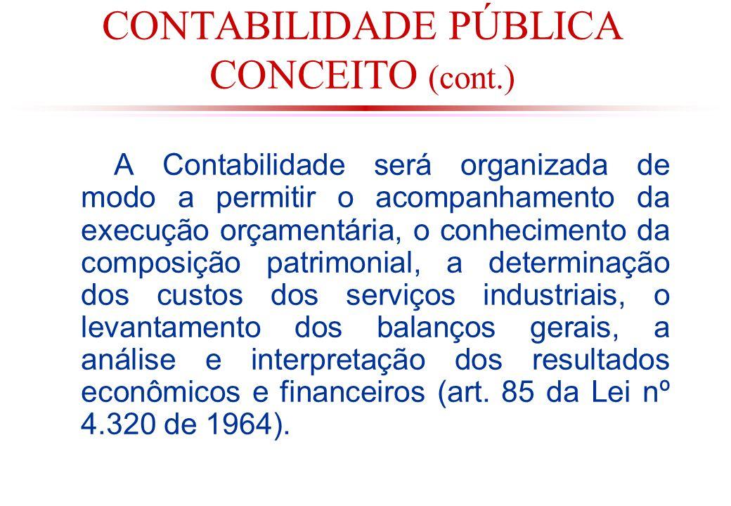 EXERCÍCIO (AUDITOR / UFRJ / UNIRIO / 2004 - FJPF).